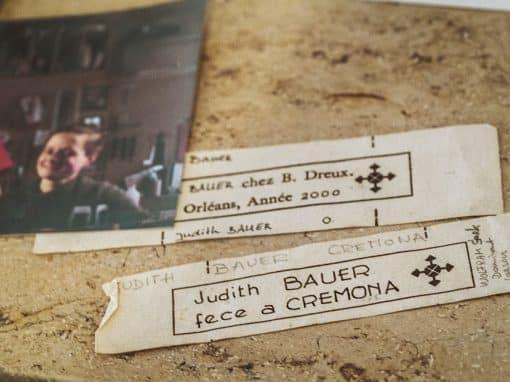 Erinnerungen an Cremona