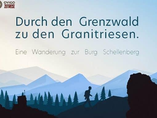 Plakat Granitriesen