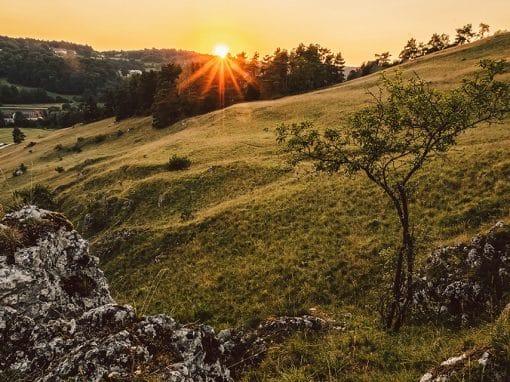 Bayerische Highlands