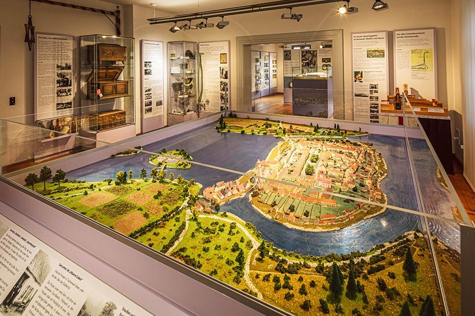 Museumsquartier Tirschenreuth
