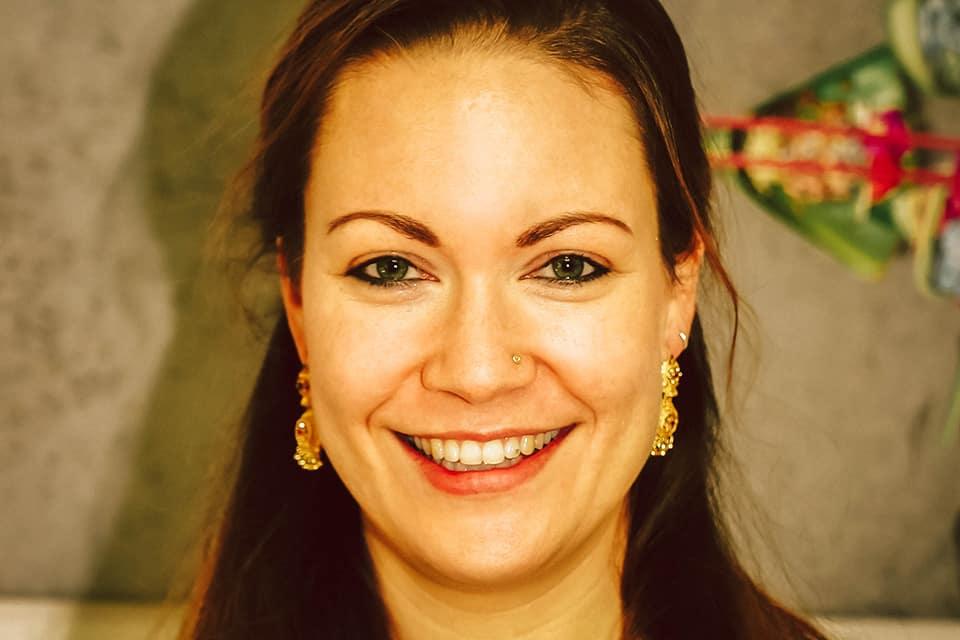 Isabell Heusinger