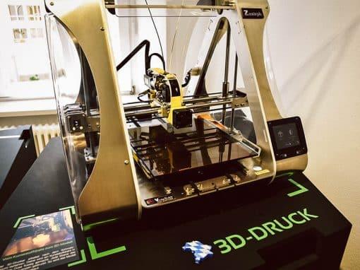 3D Druck Drucker