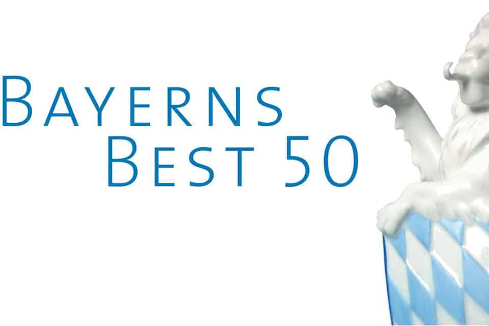 Symbolbild Bayerns Best 50