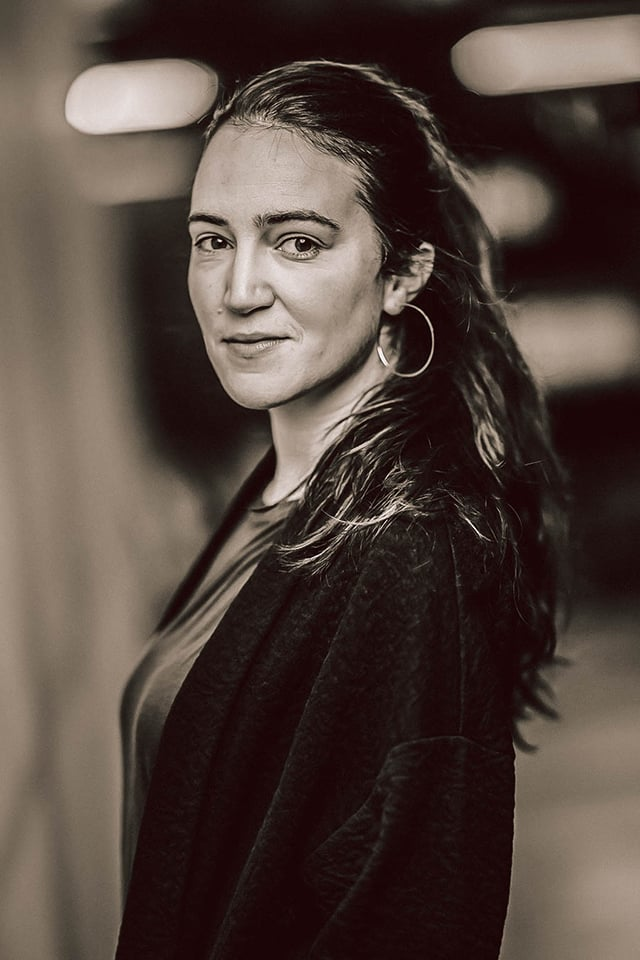 Maria Milisavljević