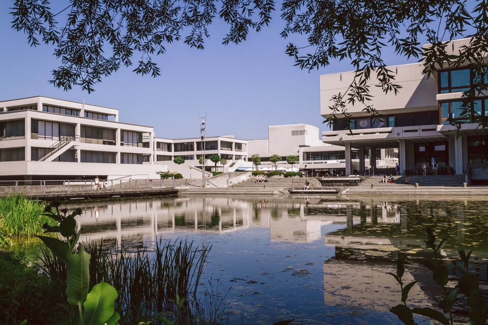 Universität Regensburg Campus