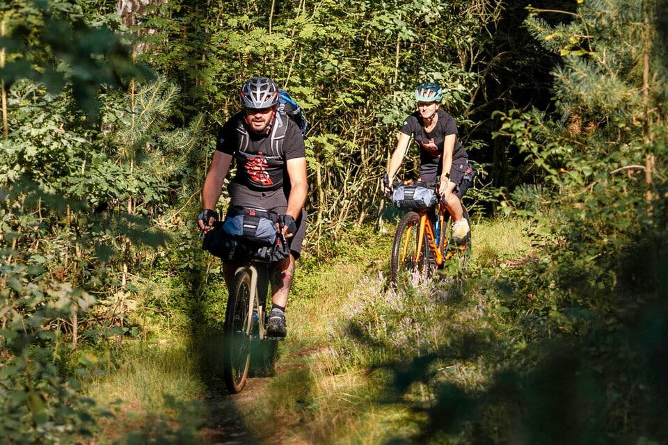 Oberpfalz meets Iron Curtain Trail