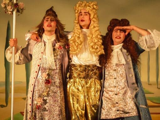 Knorr-von-Rosenroth-Festspiele Sulzbach-Rosenberg