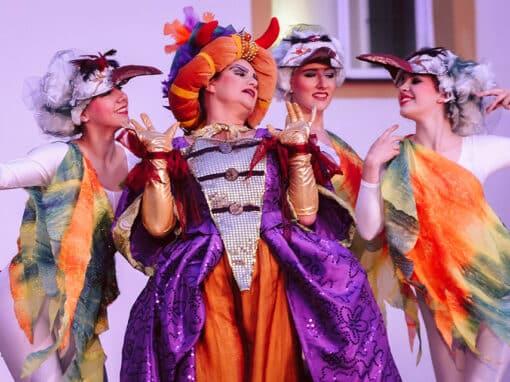 Knorr-von-Rosenroth-Festspiele 2015