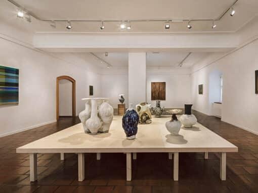 Galerie Cordonhaus Cham Ausstellung