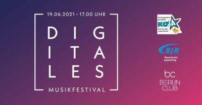 Digitales Musikfestival Neumarkt