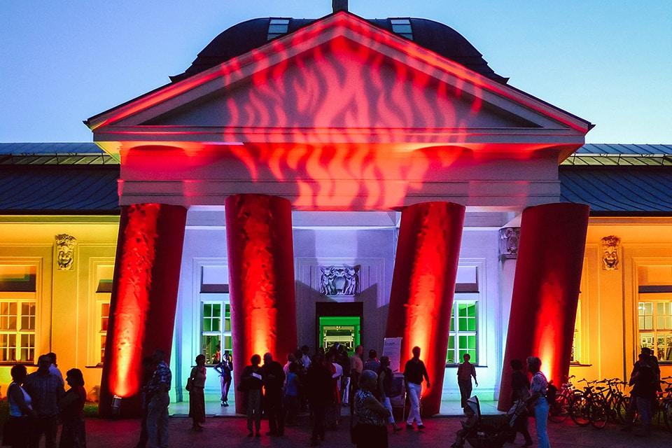 Kunstforum Ostdeutsche Galerie in Regensburg