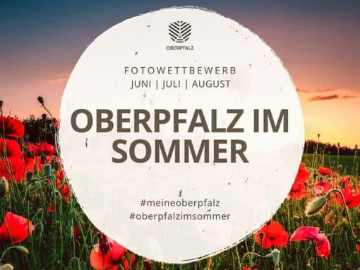 Fotowettbewerb #meineoberpfalz – Oberpfalz im Sommer