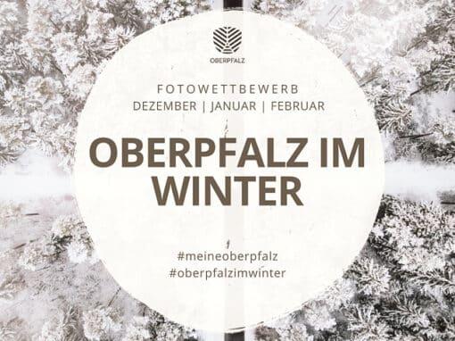 Fotowettbewerb #meineoberpfalz – Oberpfalz im Winter